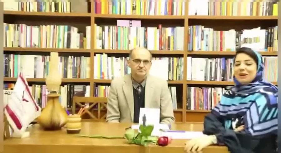 گفتگوی دکتر مهرداد مظفری در برنامه باشگاه تجارت ایران در خصوص کسب وکار