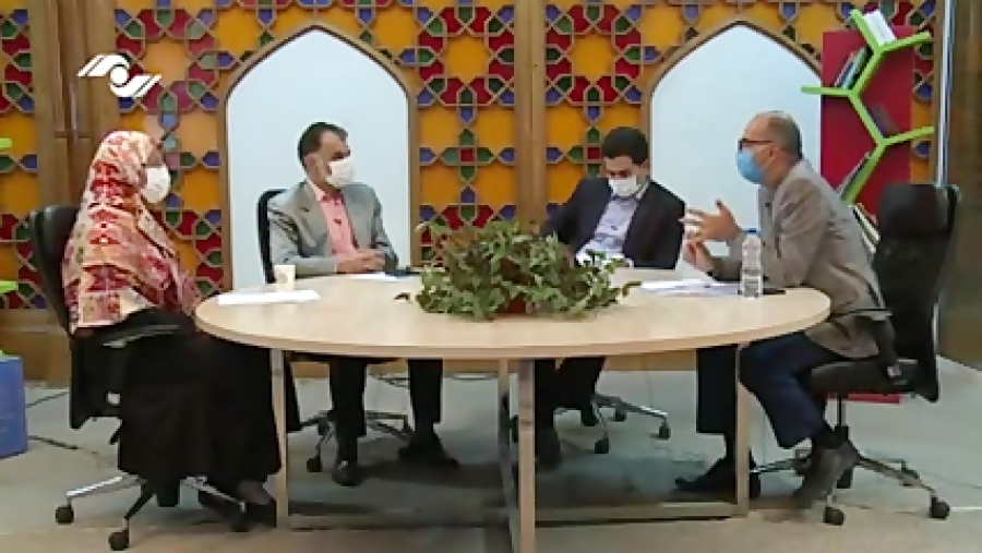 گفتگوی دکتر مهرداد مظفری در برنامه پیش رو شبکه البرز – بخش نخست